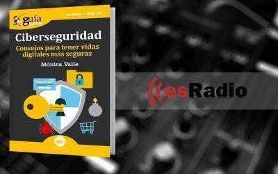 Mónica Valle, autora del GuíaBurros: Ciberseguridad, en Mundo Emprende