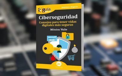 """El """"GuíaBurros: Ciberseguridad"""" y su autora, Mónica Valle, en """"Buenos días Madrid Fin de Semana"""", en Onda Madrid"""
